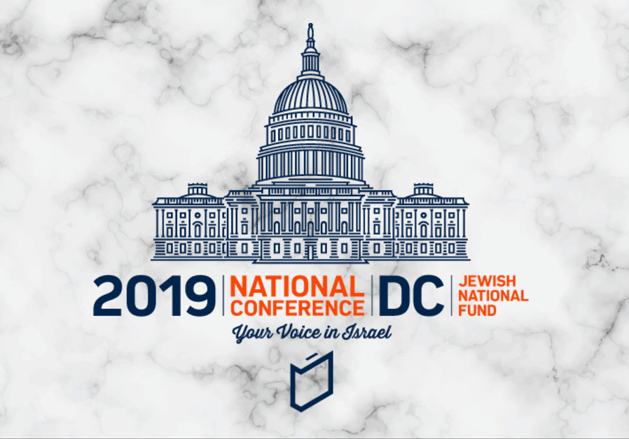 JNF-USA Annual National Conference