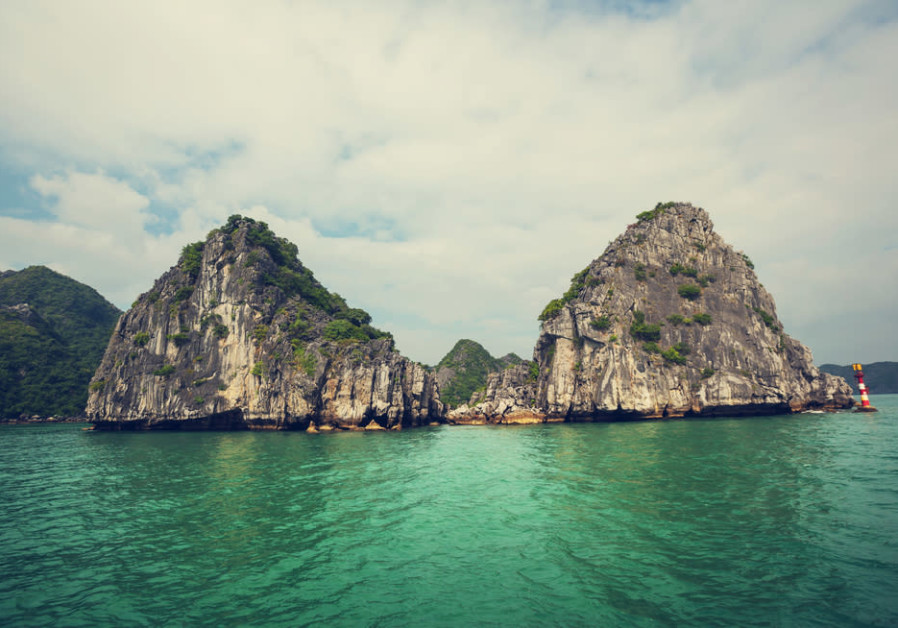 6 Tips to travel with Halong Bay Cruise for the first time; Leo Giosue; Jerusalem Post