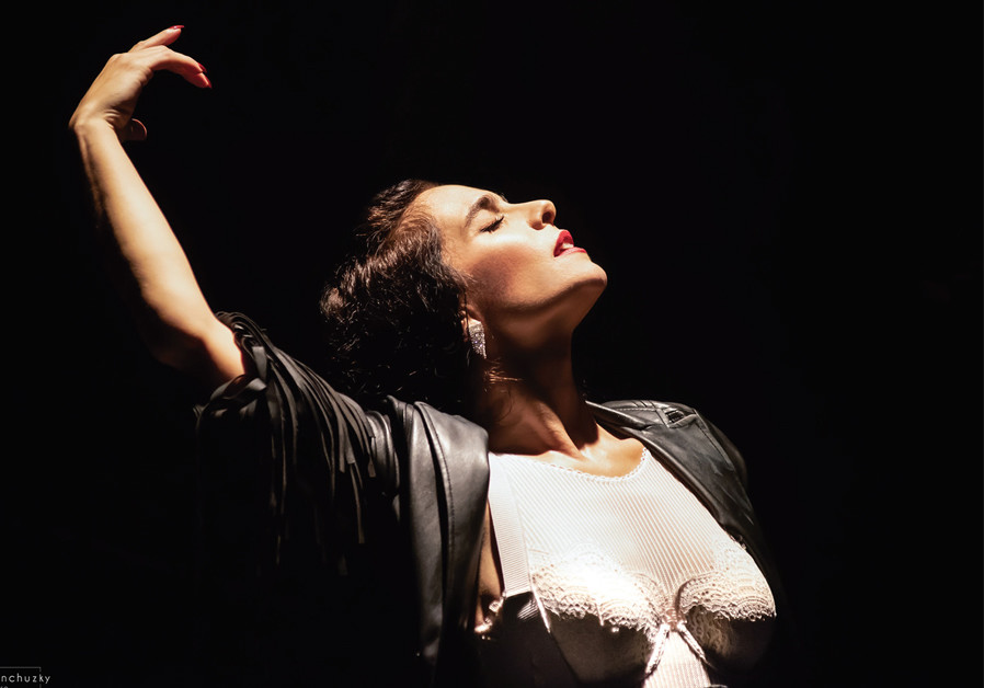 Tel Aviv Dance festival hosts flamenco romance