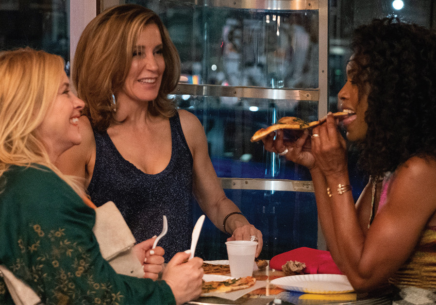 'Beverly Hills' is back, 'Our Boys' are here and 'Otherhood' is fun