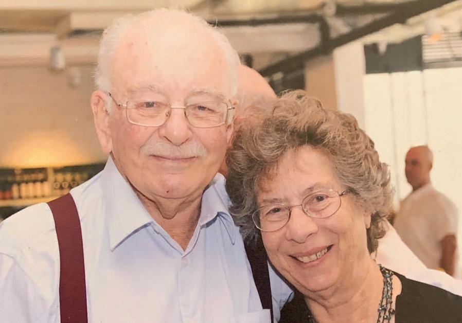 Israel veterans: English-language legacy - Israel News - Jerusalem Post