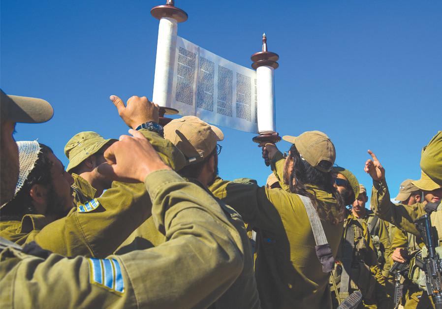 Netzach Yehuda: The quiet revolution of the haredi community