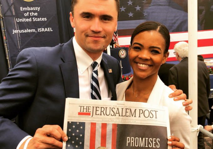 Charlie Kirk to 'Post:' Internet is silencing Conservative voices