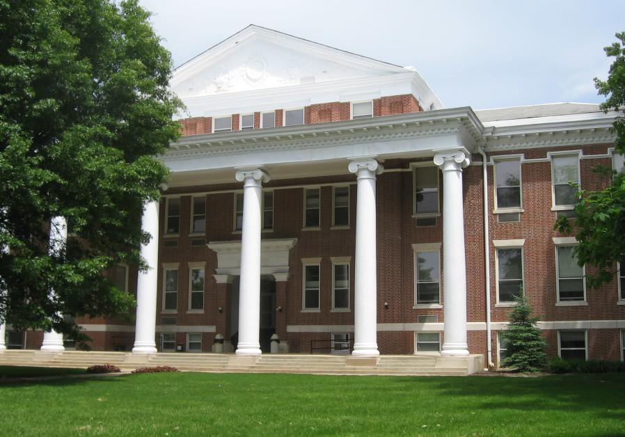 Good Hall, University of Indianapolis