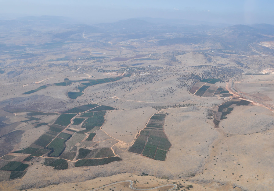 IDF warns residents of minefield after Kibbutz's expansion
