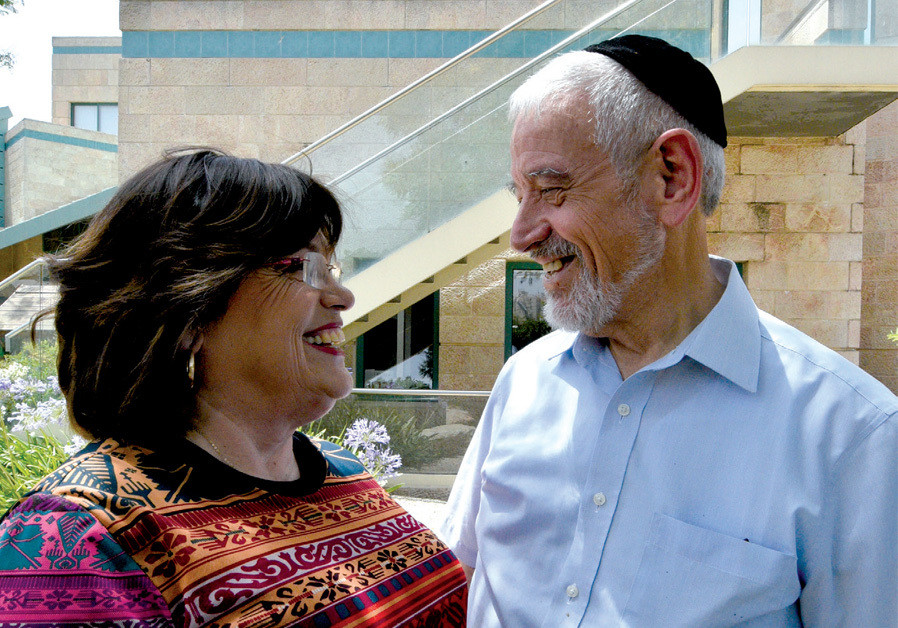 Cancer care in Israel: Menachem's enduring gift - Israel