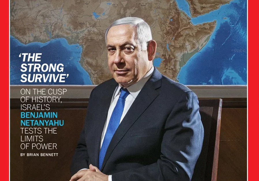 Netanyahu to Macron: IDF won't let enemies be armed with deadly weapons