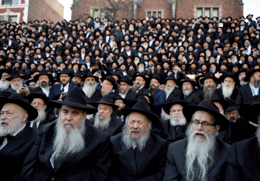 Israel, Zionism and Chabad: How it really was – and is