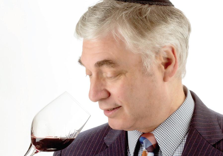 Wine Talk: The special envoy