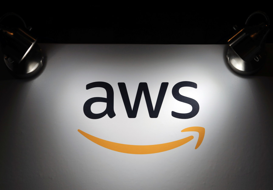 Amazon Web Services establishes cloud infrastructure in Israel