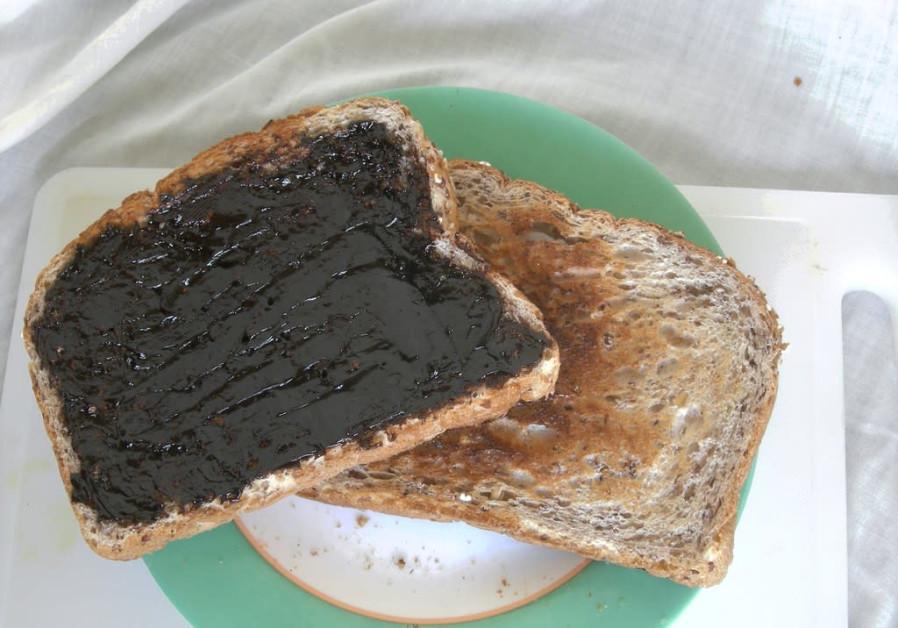 Brexit consolation prize: Marmite peanut butter spread