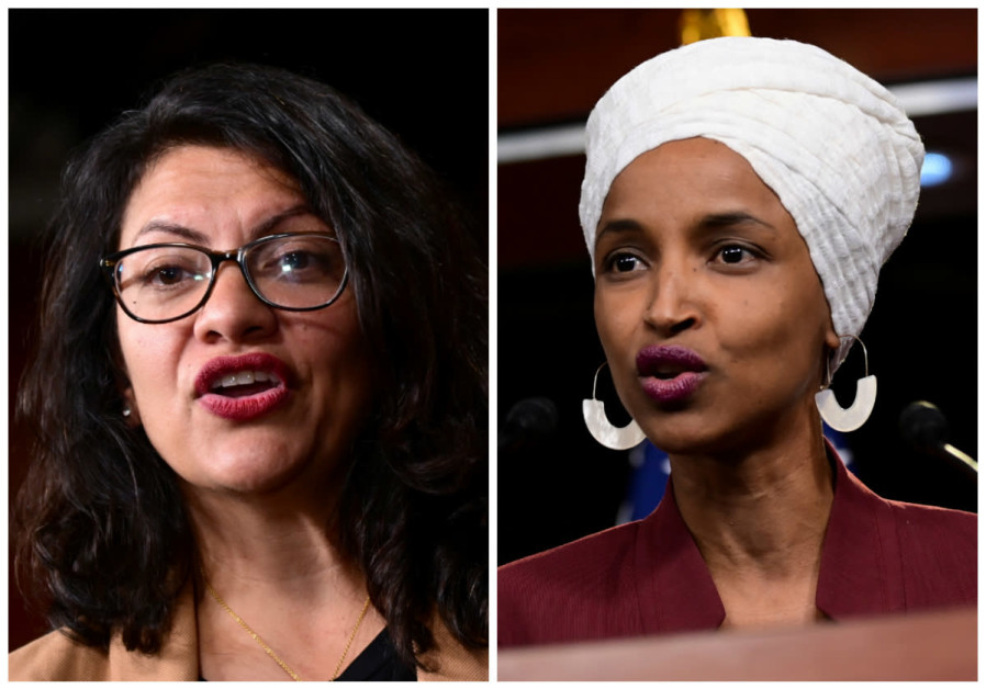 Omar, Tlaib welcome decision ruling US terror watchlist unconstitutional