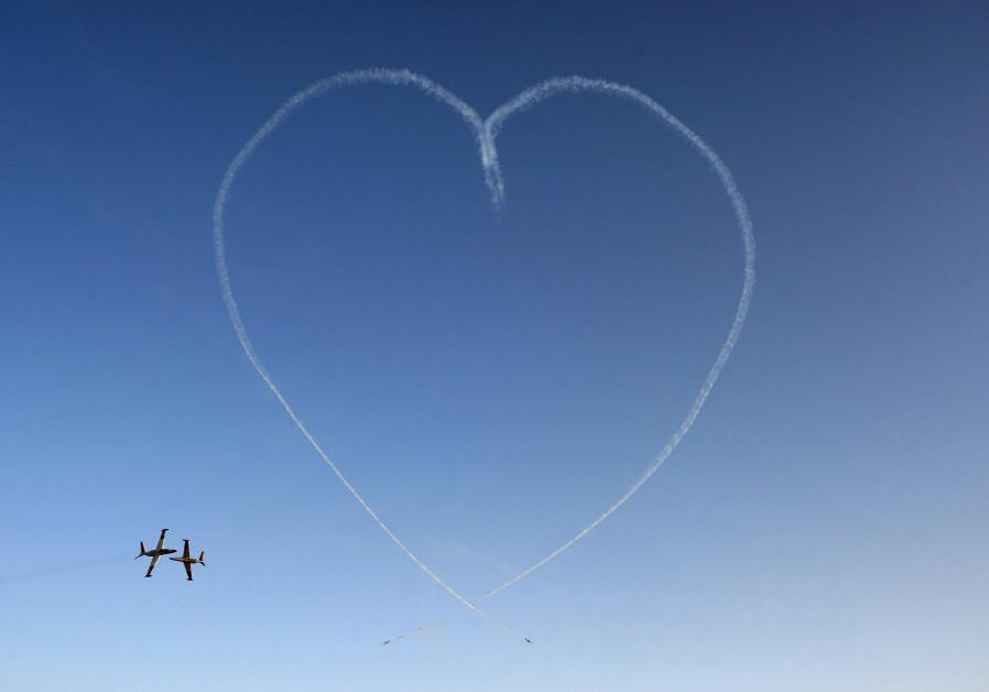 The Day of love: Tu Be'av in Jewish history