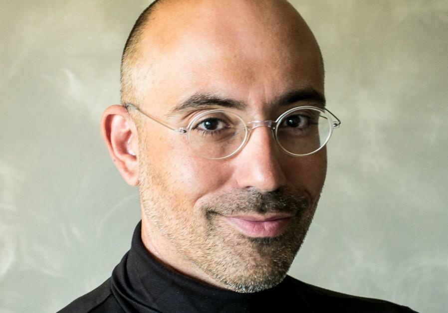 Guy Shalev, head of Microsoft Garage Israel