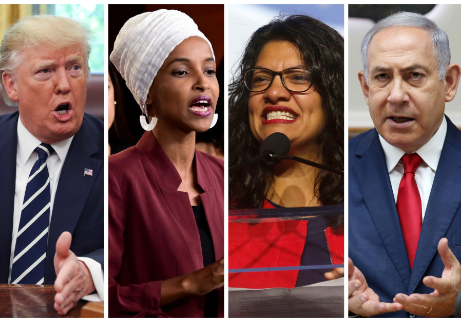 Rashida Tlaib and Ilhan Omar outmaneuver Israel - analysis
