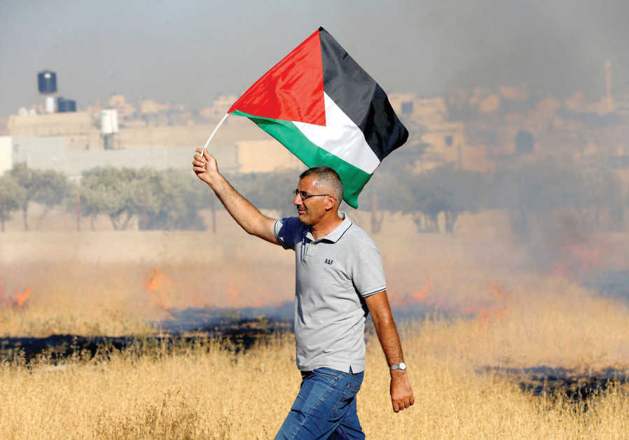 IRONICALLY, ALTERNATIVES to a two-state solution don't necessarily provide any sort of protection fr