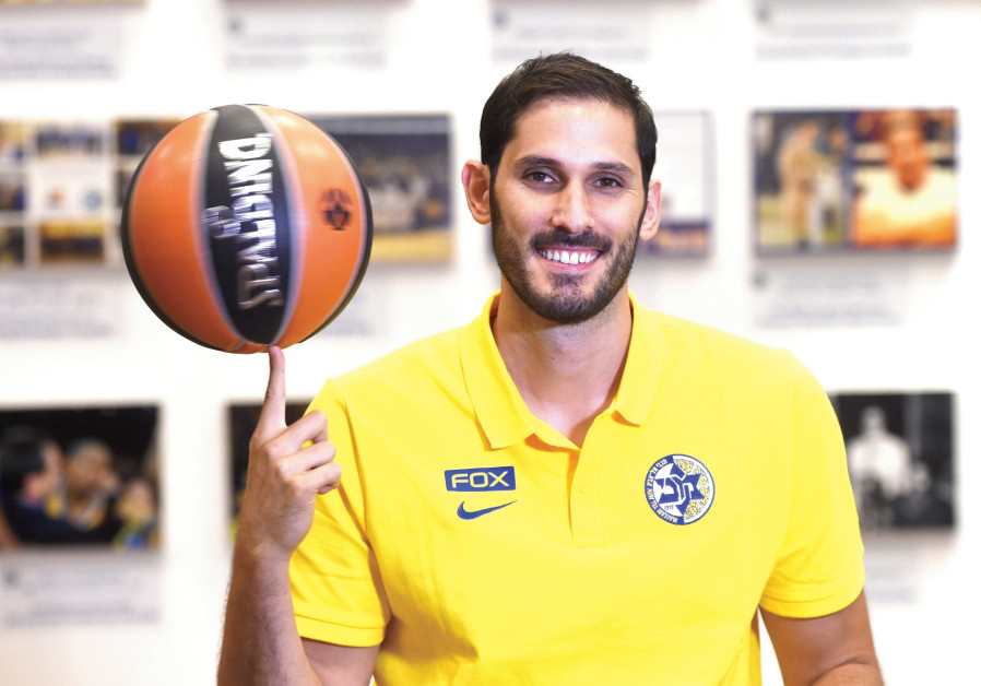 AFTER 10 seasons in the NBA, Israeli forward Omri Casspi has returned, this week signing a three-yea