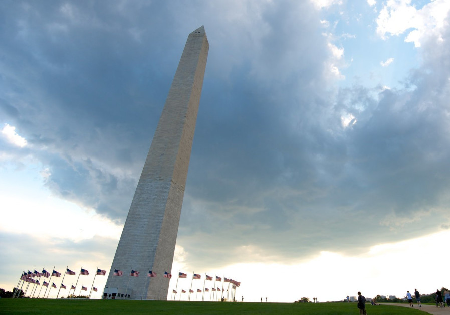 Washington Monument to reopen after 8 years of earthquake repairs