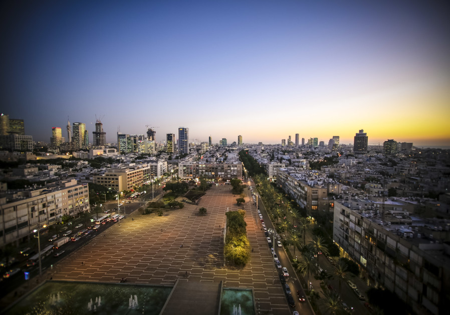 Tel Aviv determined to secure place among global elite