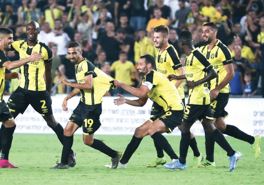 Bnei Yehuda and Beersheba advance, Mac TA ousted from Europe