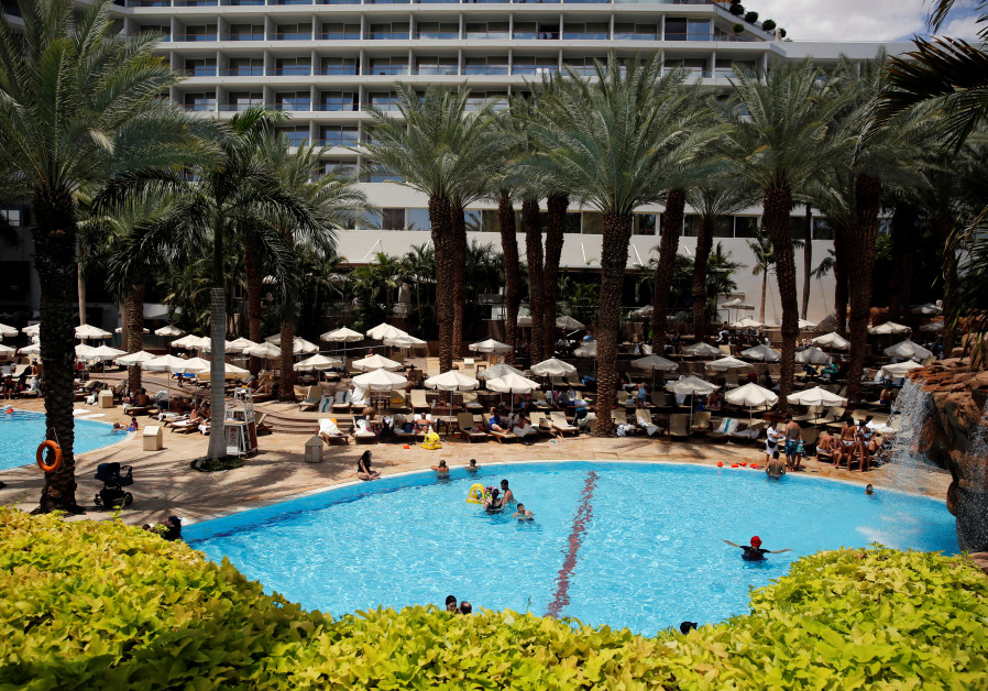 Study: Hotels in Israel enjoying record demand, increased revenues