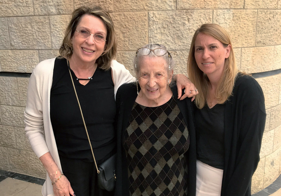 Remembering Holocaust survivors