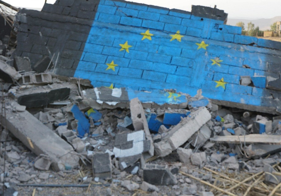 Moroccan Authorities demolish Holocaust memorial near Marrakesh