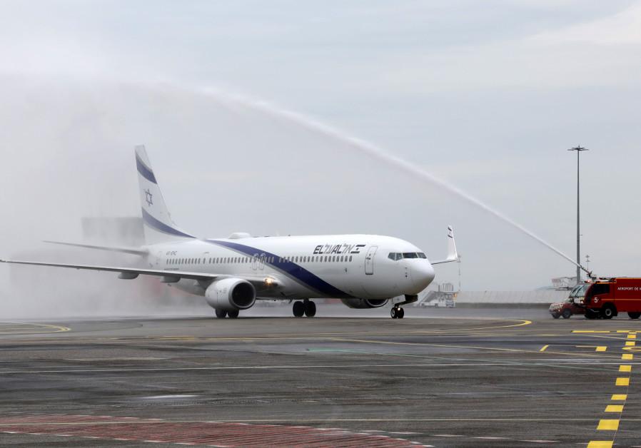 El Al to launch flights to Dublin, Dusseldorf