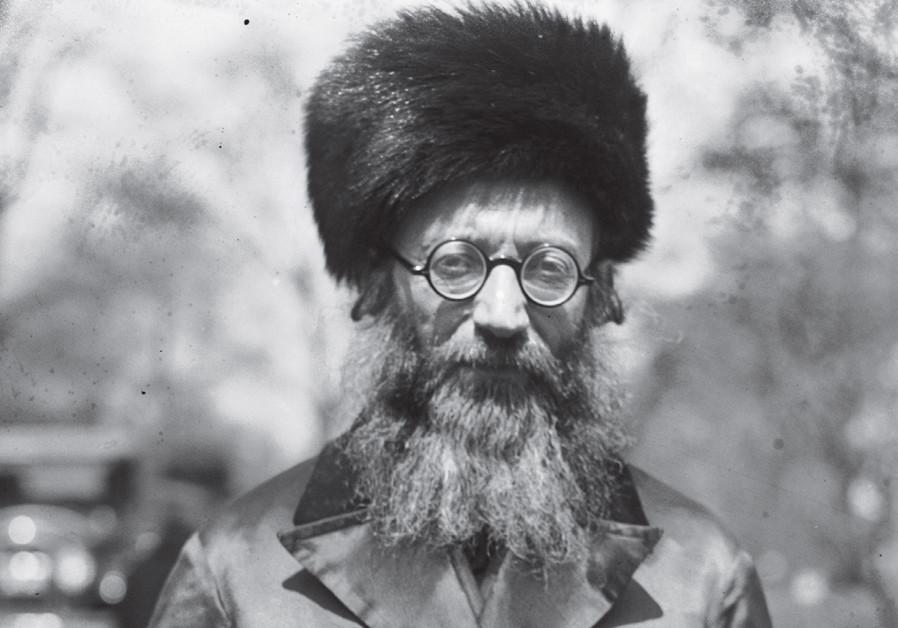 Statehood and spirit: Rabbi Abraham Isaac HaCohen Kook