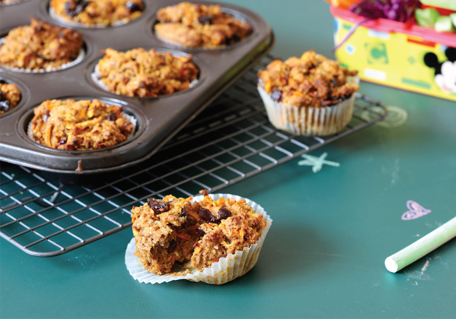 Pascale's Kitchen: Back-to-school ideas
