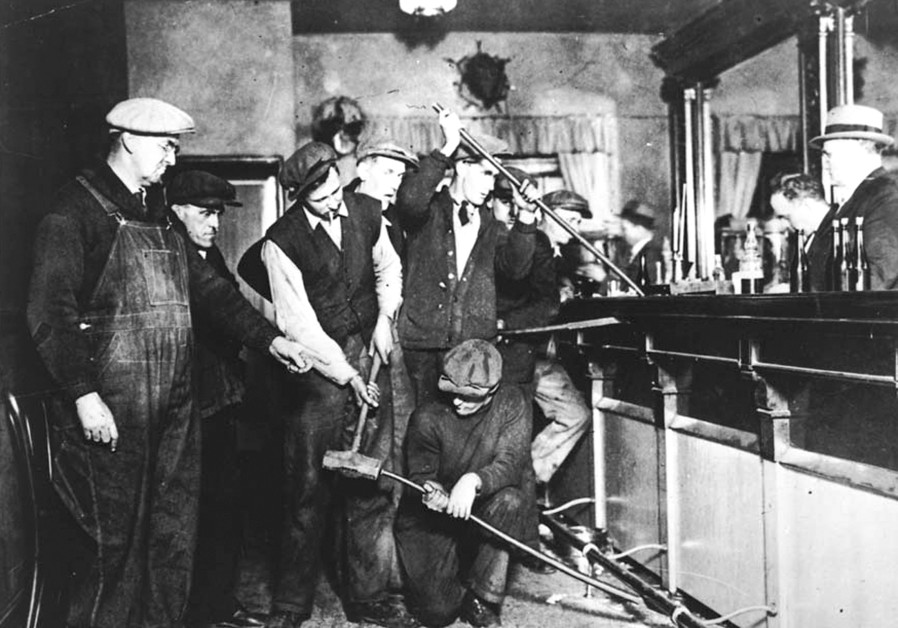 The 'rabbis' who made millions off Prohibition