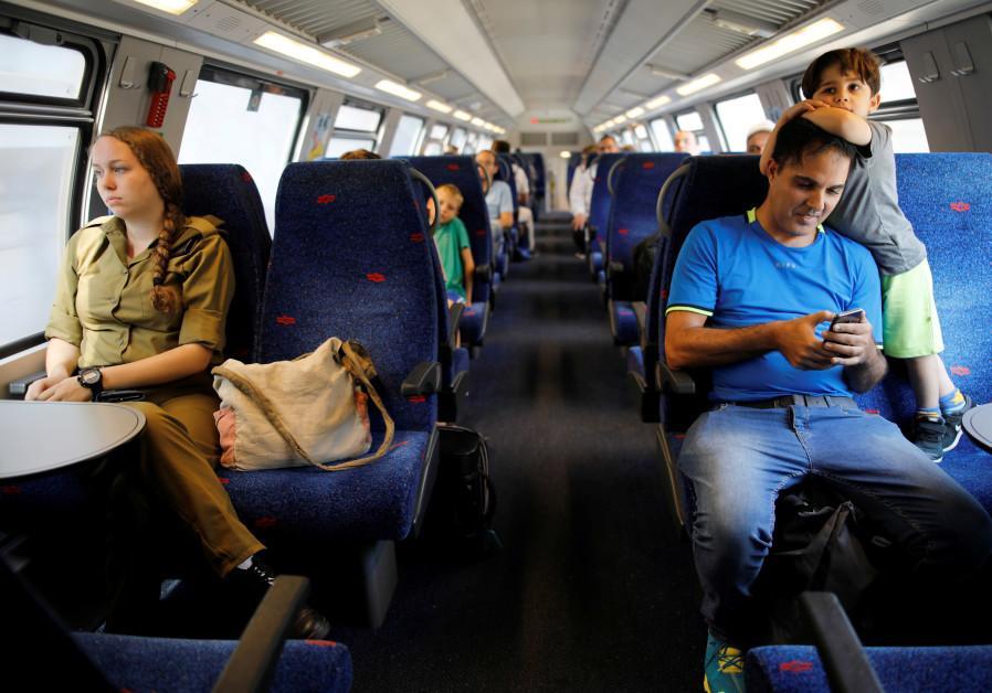 High-speed Jerusalem railway link faces further delays
