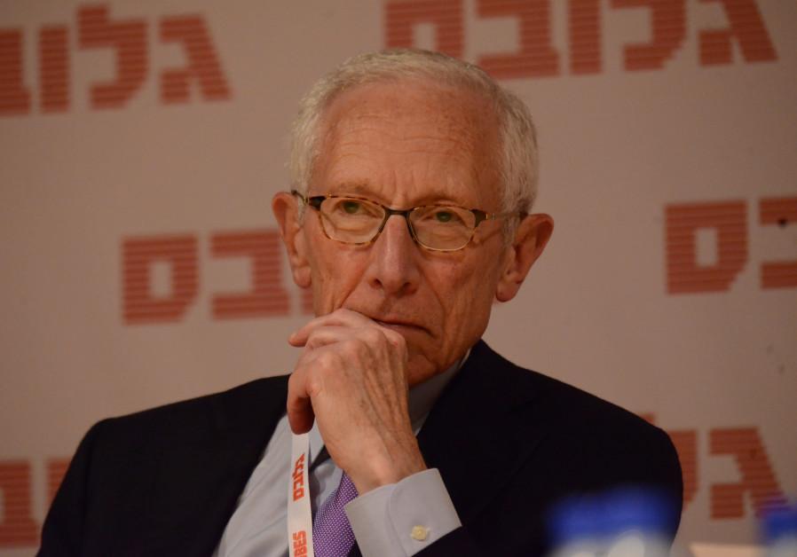 Stanley Fischer: Trump doesn't understand international trade