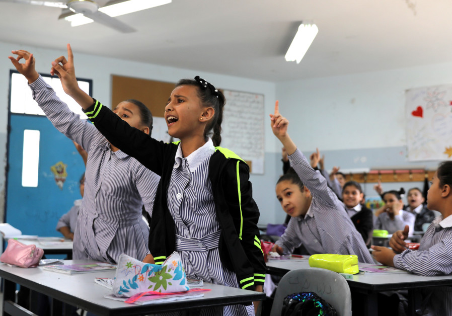 UNRWA schools open despite financial crisis