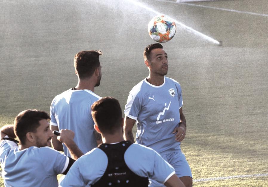 Severe scoring shortage in Tel Aviv and Haifa