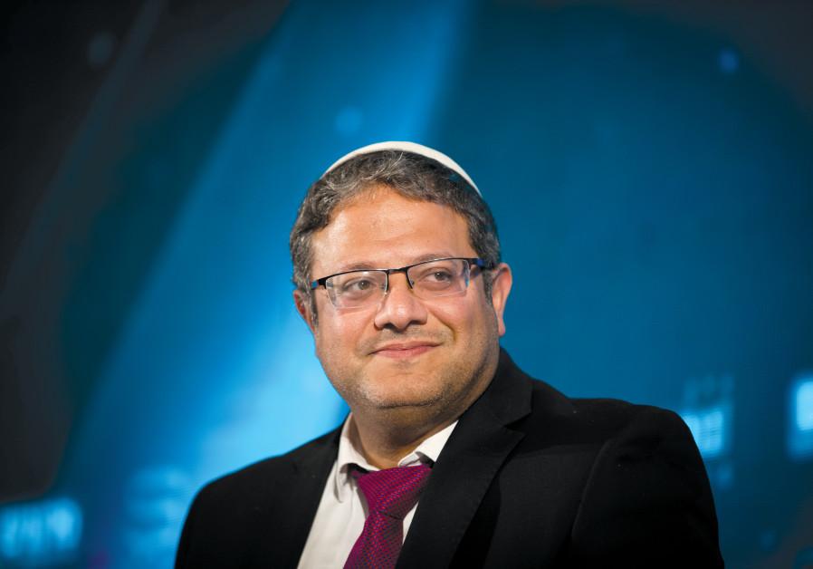 Netanyahu aims to kill Otzma Yehudit