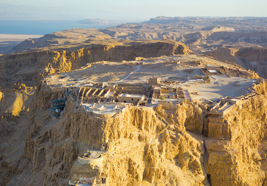 Ask the Rabbi: Heroism at Masada?