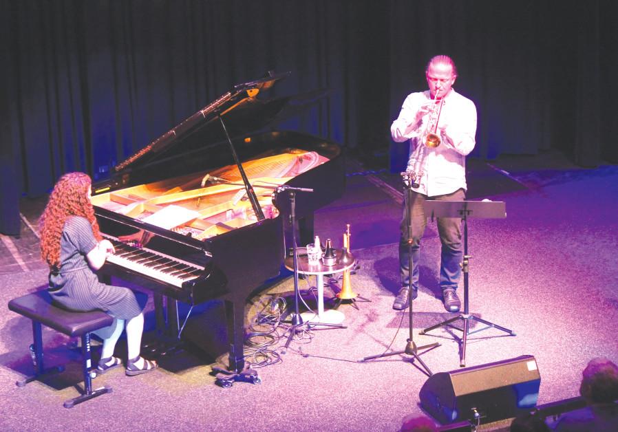 Free and easy International Jazz Festival in Saalfelden, Austria