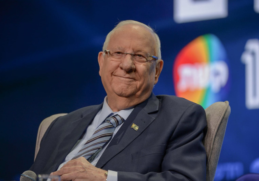 Rivlin welcomes new ambassadors to Israel