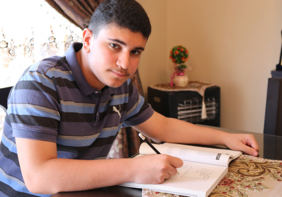 Ismail Ajjawi will be part of Harvard's Class of 2023