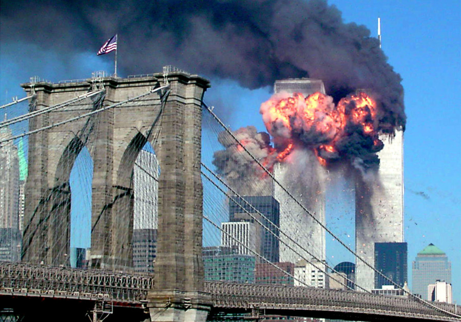 Jordanian columnist claims 9/11 planned by U.S. to benefit Israel