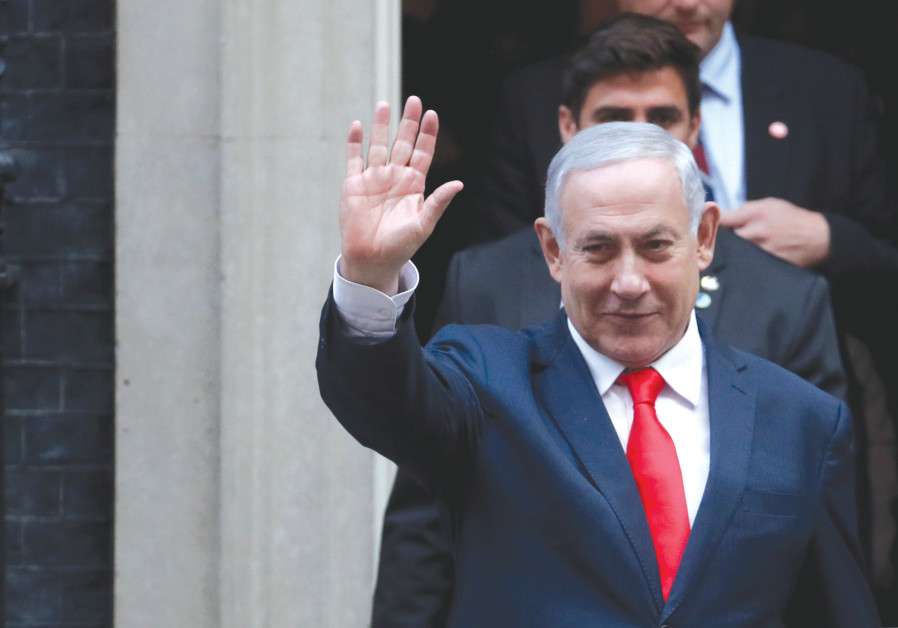 Think about it: The goals and means of Netanyahu's election