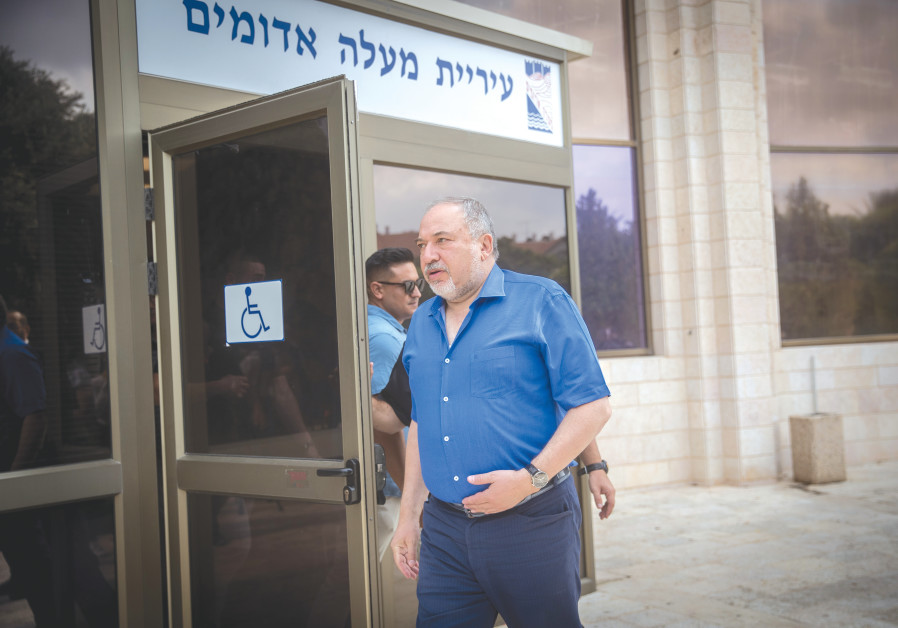 If politicians want settler votes, must guarantee sovereignty - analysis