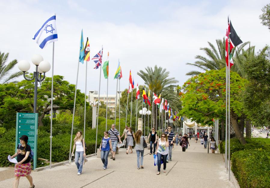 Four Israeli universities among world leaders in producing entrepreneurs