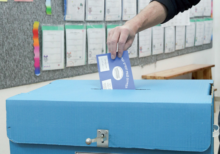 7 things to look for in Israel's elections on Tuesday