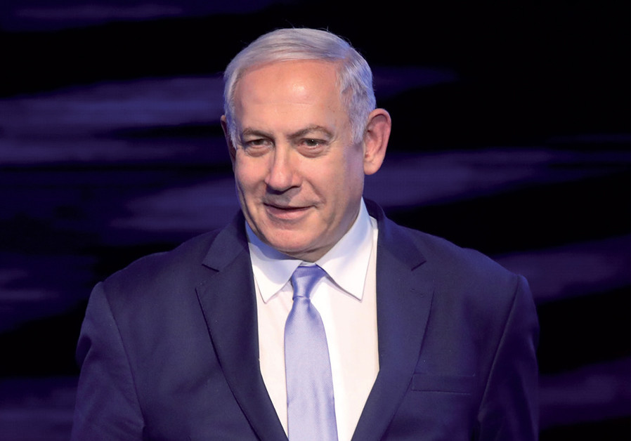 Round 2: Israelis face another election, with more uncertainty