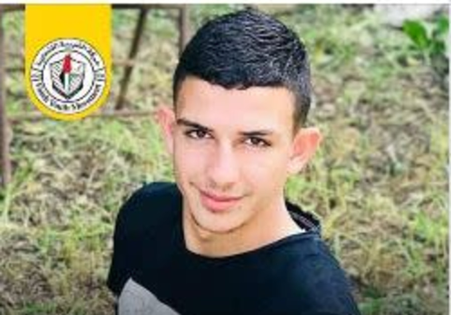 "Several Fatah Facebook posts between March and June 2019 praise ""Martyr Omar Abu Laila."" (Photo Credit: Screenshot)"