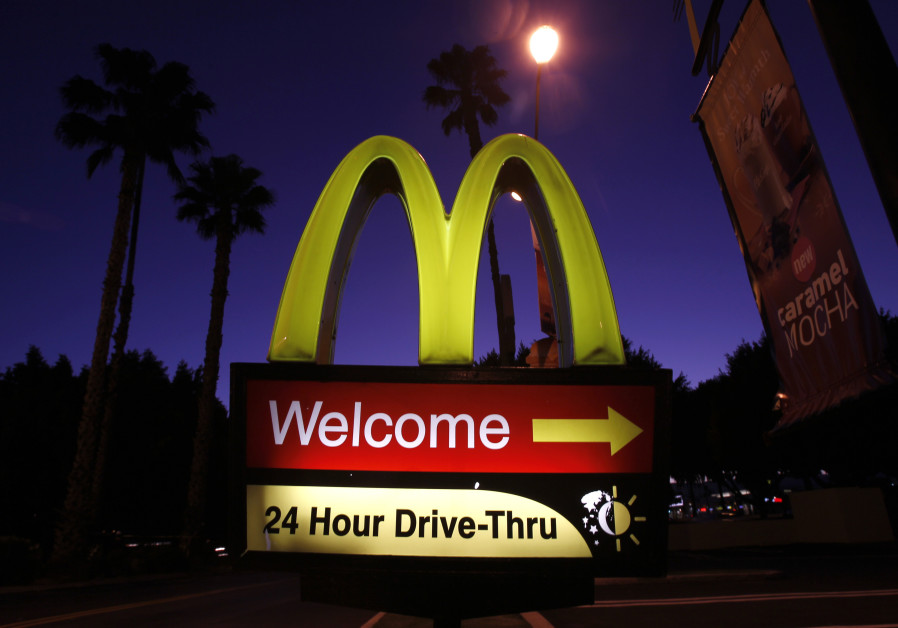 McDonald's acquires Israeli-founded Apprente to accelerate drive-thrus