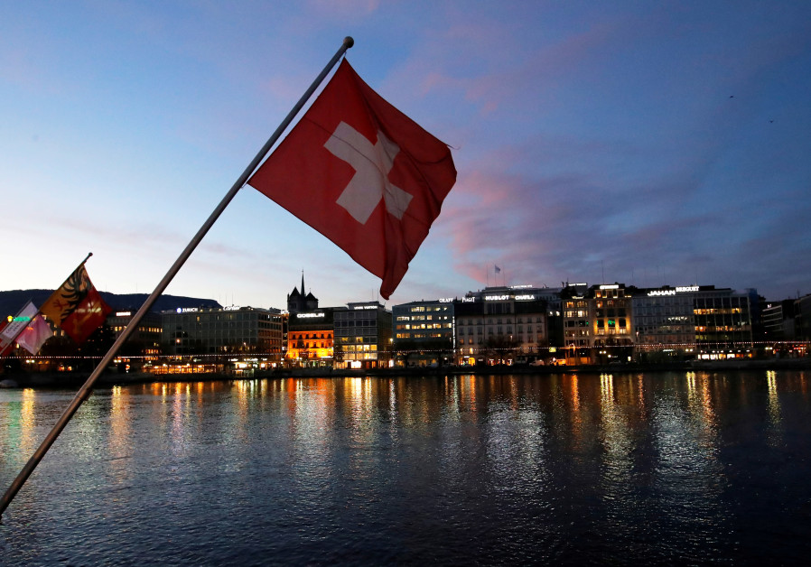 Swiss revoke citizenship from dual-national Islamic State recruiter