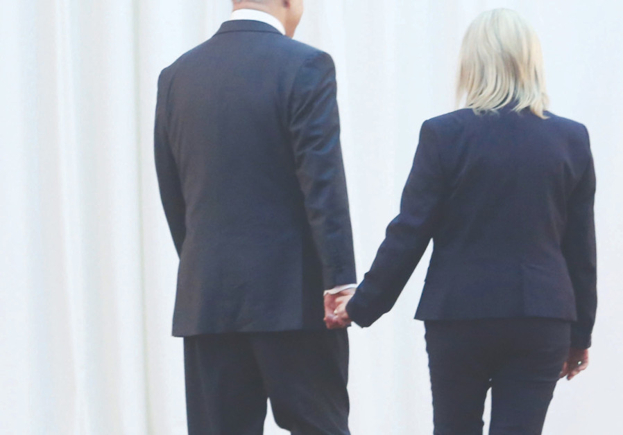 Man nearly divorces wife after finding out she won't vote Netanyahu
